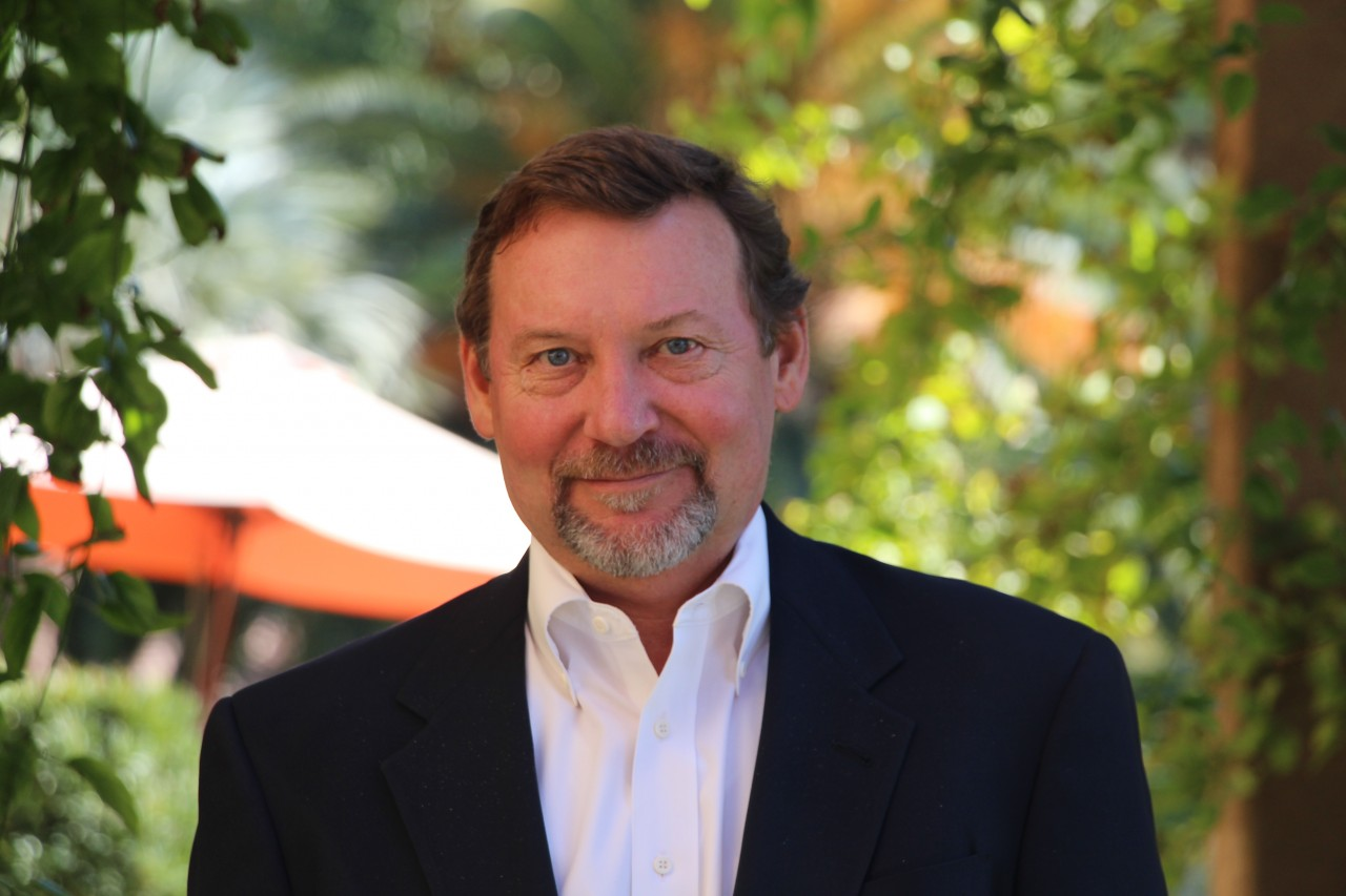 Randy Gustafson